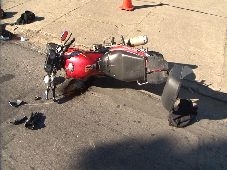 Resultado de imagem para acidente com vítima fatal
